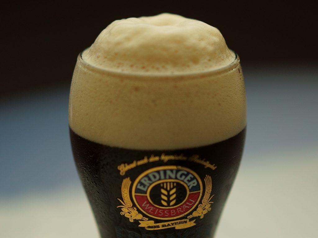 下呂温泉のレストラン エアディンガー 東海三県ではSAKURAでしか飲めない人気のビールです