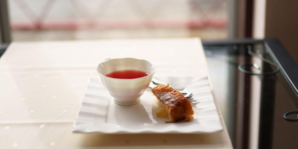 下呂温泉のレストラン サイドメニュー